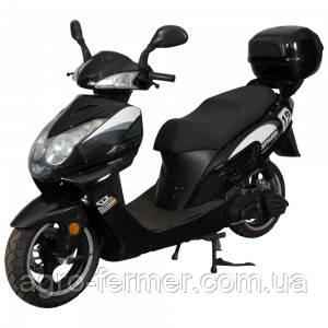 Скутер, мотоцикл Spark SP150S-17 (безкоштовна доставка)