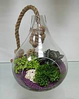 Флорариум подвесной Sil