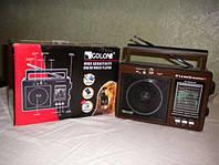 Радиоприемник GOLON RX-9966, радио