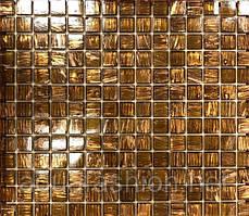 Мозаика с авантюрином и перламутром