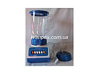 Blender WX-999 Wimpex блендер для кухни, блендер стационарный