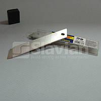 Лезвия для ножа 18мм (10шт), фото 1