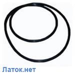 Резиновый уплотнитель 185х3.55 крышки цилиндра отрыва борта 5010097 Best