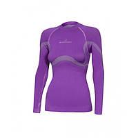 Термобелье  BodyDry  Walk Lady Shirt  Purple  M
