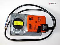 Электропривод Belimo SR230A для позиционных шаровых кранов