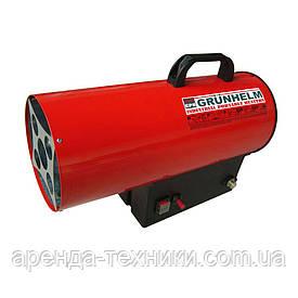 Продажа Нагреватель газовый GRUNHELM GGH-50