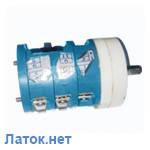 Реверсивный переключатель для шиномонтажного станка CT-D-1100018BP Bright