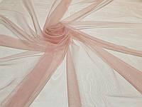 Евросетка с лайкрой № 249 цвет - пудра