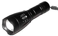 Фонарик Bailong Police BL-1891-T6, ручной фонарик