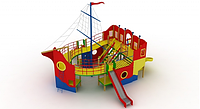 Детский игровой комплекс Пираты