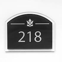 Номерок на двері, фото 3
