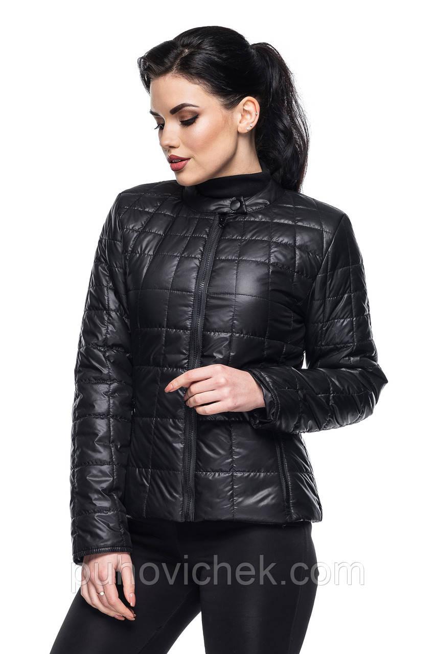 Весенние женские куртки пиджак