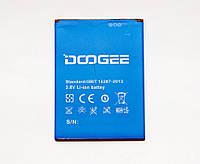 АКБ для Doogee X6 3000мАч