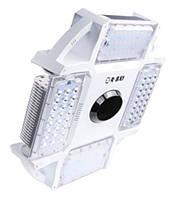 Светодиодная система - прожектор 4BAY 100Вт