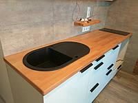 Столешница кухонная бук