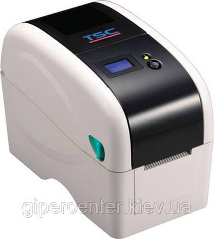 Принтер этикеток TSC TTP-225, белый, фото 2