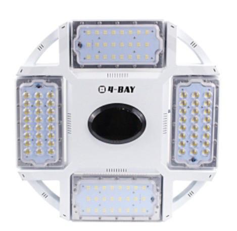 Светодиодная система - прожектор 4BAY 150Вт