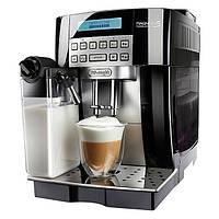 Кофеварки отдельно стоящие Delonghi ECAM 22.360 B