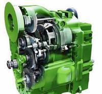 Ремонт двигателей сельхозтехники (промышленной техники)