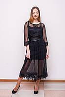 Платье коктельное 1