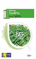 Семена салата Гудитта (руккола) 0,3 г Vinel' Seeds