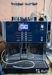 Кофемашина WMF Bistro