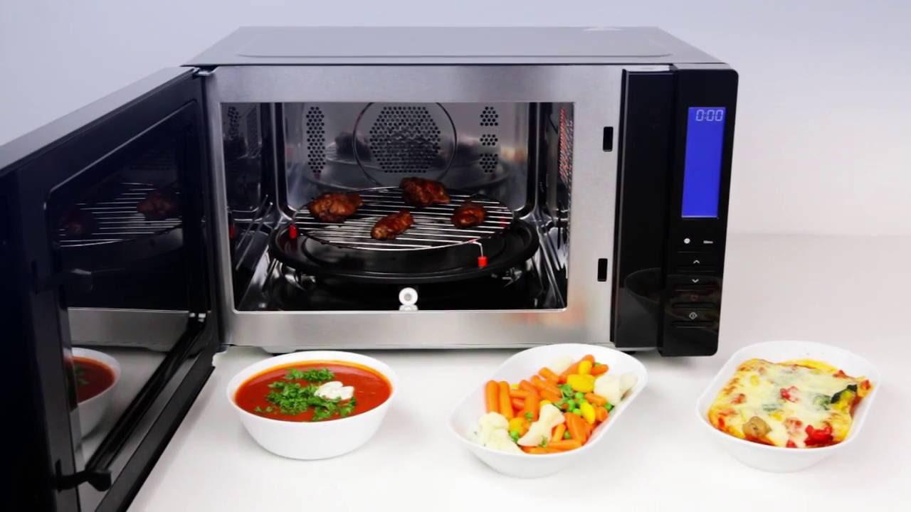 Микроволновая печь 4 в 1 Quigg MD 17500