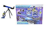 Микроскоп и подзорная труба CQ 031
