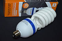 Энергосберегающая  лампа КЛЛ HS-55-4200-27 55W 4200K E27 220V
