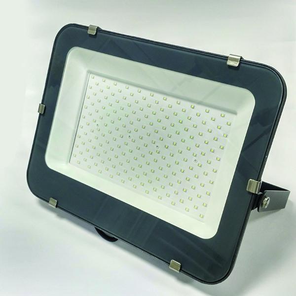 Прожектор светодиодный 200W Slim IP65 6500K 18000lm SMD