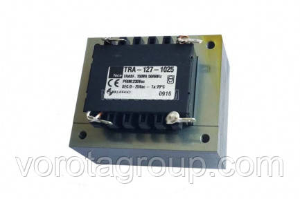 Трансформатор NICE ROBUS600 (TRA127.1025)