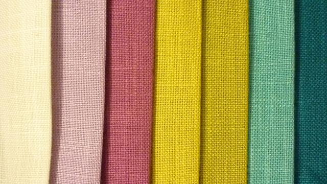 Ткани для вышивания / канва