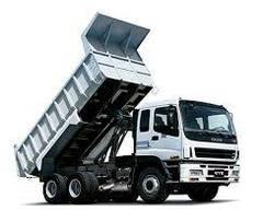 Доставка будматеріалів, вантажоперевезення