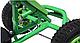 Веломобиль KIDIGO™  Childhood VM1 до 45 кг, фото 8