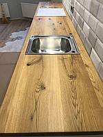 Столешница кухонная дуб