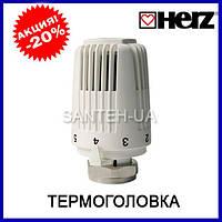 Термостатическая головка Herz М30х1,5