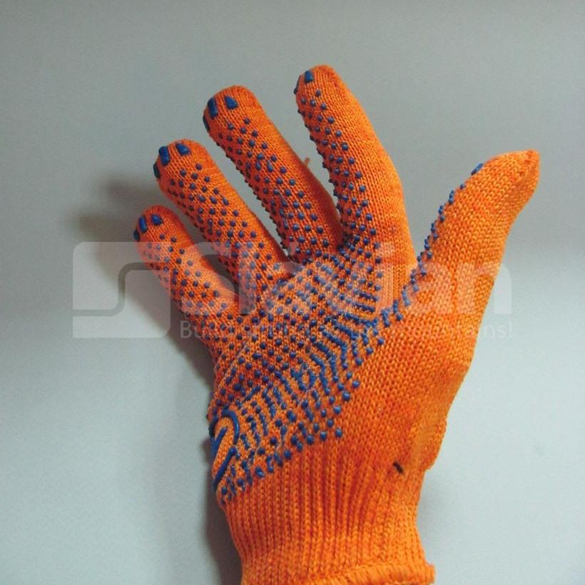 Перчатки рабочие «Сталь» (21105-V)