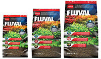 Субстрат для растений и креветок Fluval PLANT&SHRIMP, 4 кг