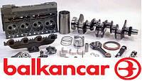 Запасные части для вилочных погрузчиков Balkancar
