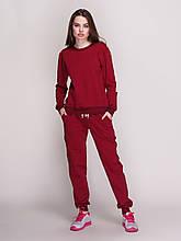 Костюм женский, свитшот и штаны – цена до конца дня 399 гривен!
