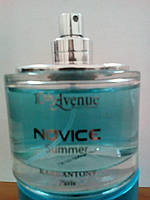 Туалетная вода TESTER 10Avenue Novice Summer W100