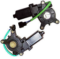 Двигатели стеклоподъемников