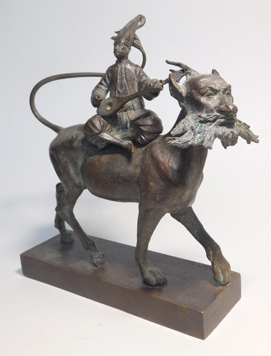3 преимущества профессиональной установки скульптур