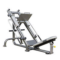 Тренажер - Жим ногами 45° IMPULSE Leg Press