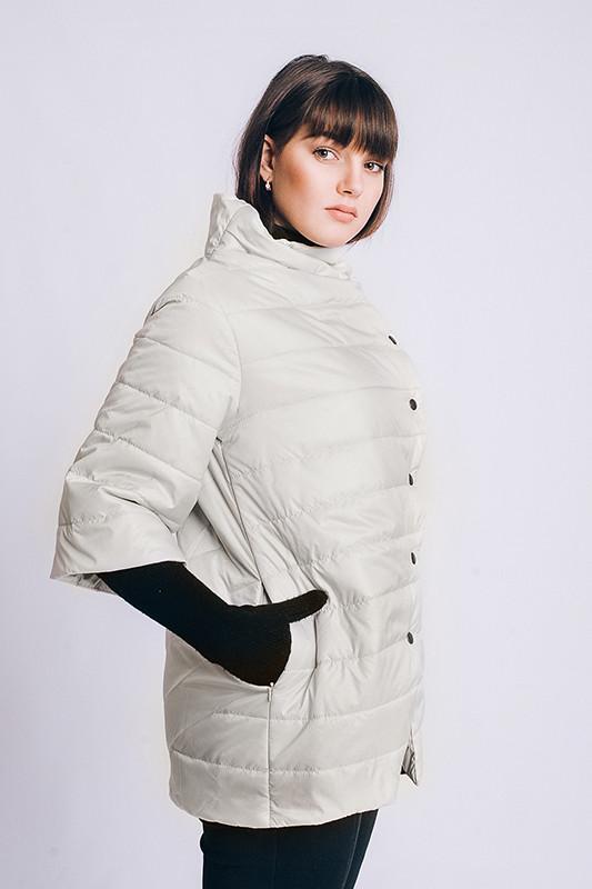 Стильная куртка р. 48,50,52