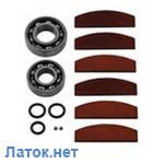 Ремкомплект для гайковерта JAI-0406 JAI-0406-RK Jonnesway