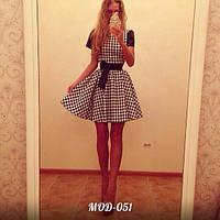 Платье (МАЛ) 051