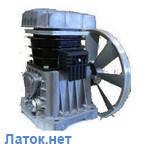 Компрессорная головка компрессора AB998 998л/мин 3021080000 Fiac