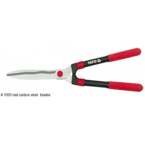 Кусторезы с облегченными ручками 510мм Yato YT-8821