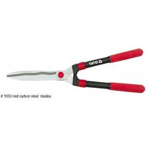 Кусторезы с облегченными ручками 510мм Yato YT-8821, фото 2
